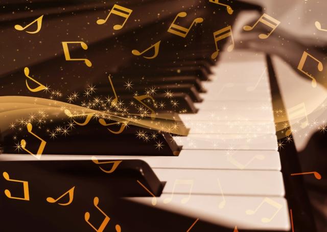 ピアノを習うなら幼児からがおすすめ!意外なピアノを習う効果も発見