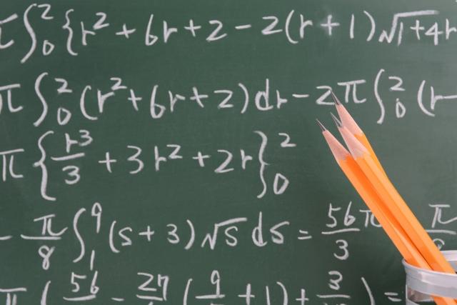 思考力を問われる今!地道な努力で計算力を付けると算数が好きになる!