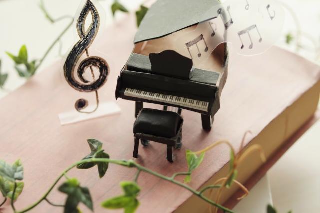 ピアノ教室の選び方!教室vs訪問vsオンラインメリットデメリット