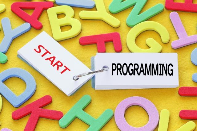 初心者が調べてみた!今子供に習わせたい最新プログラム言語とは!
